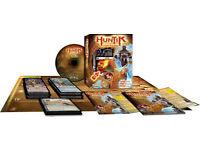 BNIB Upper Deck Box of 6 packs - Huntik - Secrets & Seekers - Card Game with Free DVD
