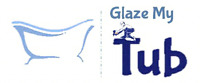 Glaze, don't replace at Glazemytub! Call us today at 6476202341