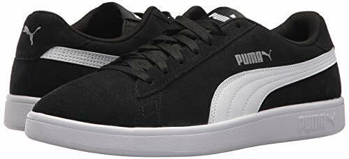 PUMA Men's Suede Smash Sneaker - Choose Size & Color!