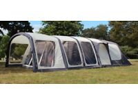 Outdoor revolution air tent. Airdale 7