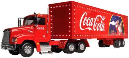 Coca Cola Truck Ebay