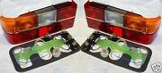 Volvo 240 Tail Light