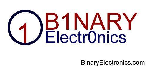 B1NARY Electr0nics