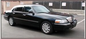 Lincoln2011 Town Car LOw KM