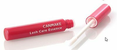 Brand NEW Canmake Lash Care Essence / Eyelash Serum Japan