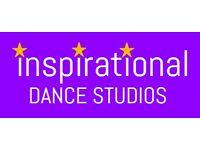 Inspirational Dance Studios