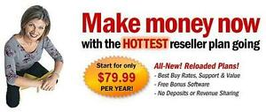 Start Your Domain Name & Web Hosting Business. Unlimited Income Potential @ www.DomainPlus.biz
