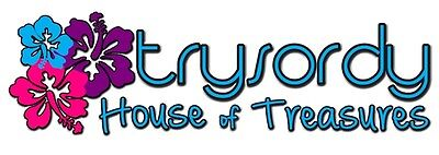 Trysordy House of Treasures