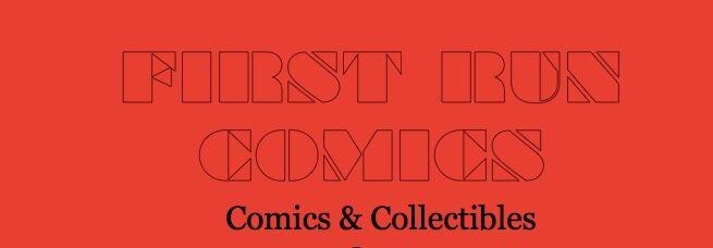 First Run Comics