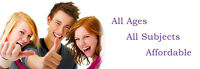 Math,Physics,Chemistry Tutoring for Uni,CEGEP & HS By PhD Eng