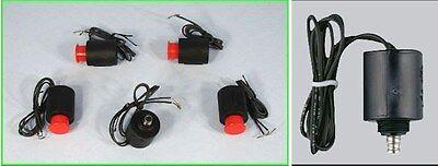 * 5 Orbit 57039 Irrigation Sprinkler Valve-to-Timer 24V AC Solenoid 57041 NEW *