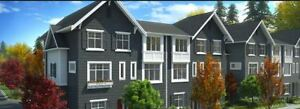 Beautiful new townhouse for rent in desirable South Surrey