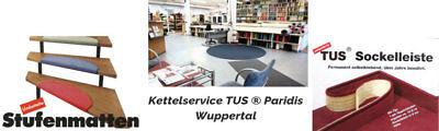 Kettelservice TUS Paridis Wuppertal