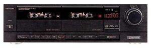 SHERWOOD --- Vintage Cassette TAPE DECK!! --- [ $10 ]