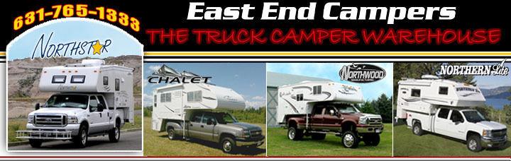 Truck Camper Warehouse