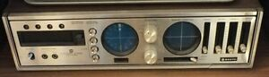 Vintage SANYO 8 Track Player