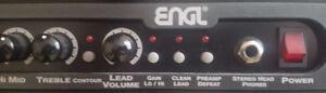 Engl E530 Modern Rock PreAmp