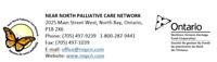 Bereavement Program Intern