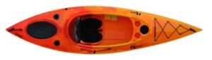 Riot Quest 10 HV Kayaks in stock: Holds up to 350lbs