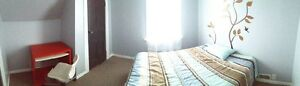 ROOMMATE WANTED ASAP NEARBY DUNDAS WEST STATION, FURNISHED ROOM