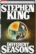 Stephen King Different Seasons