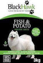 Black Hawk Dog Food Bargo Wollondilly Area Preview