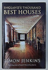 England's Thousand Best Houses
