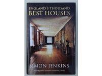 England's Thousand Best Houses