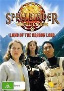 Spellbinder DVD
