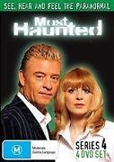 Most Haunted Series 4