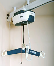 Patient Lifts - Floor and Ceiling Models Kitchener / Waterloo Kitchener Area image 6