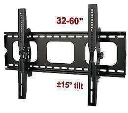 "Antra 32"" - 60"" Universal Plasma & LCD TV Wall Mount Bracket - 1"