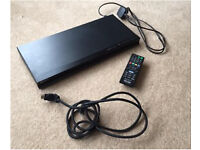 Sony S380 Blu-ray Player with HDMI connection