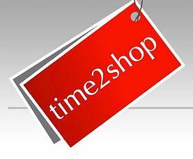 Time 2 Shop