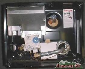 Atwood 6 Gallon Water Heater Ebay