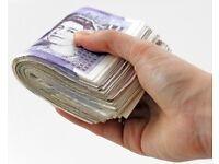 £1000 per week?