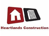 If you're looking for Builders in Birmingham then contact the experts!
