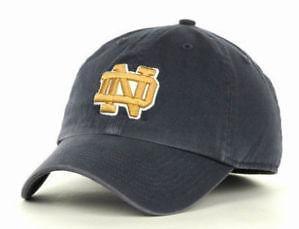 cfaae7006c0 Notre Dame Hat  College-NCAA