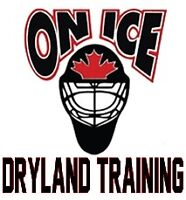 On Ice Dryland Personal Training Program