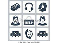 Inbound Customer Support Agent