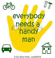 Handyman at your service!!