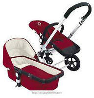 Bugaboo Frog stroller  system..with cup holder....
