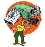 Réparation d'électroménagers a très bon prix