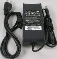 DELL (NEW) 65W AC Power Adapter Charger YT886 FA65NS0 PA12