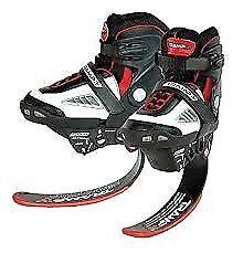 Tramp it jump boots