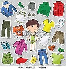 MASSIVE BOYS CLOTHES GARAGE SALE - EVERYTHING MUST GO !!! Sinnamon Park Brisbane South West Preview