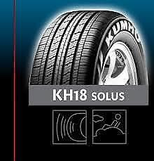 195 65 R15 $79(4357 Tax in 4Tire) 205 55 R16 $89($402 Tax in 4Tire)Installed Balance Kumho KH18 NEW Zracing 905 673 2828