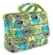 Vera Bradley Bag Limes Up