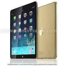 Apple ipad 5 (wifi)  Storage : 32 Gb   Colour : Gold    Brand new sealed  for an excellent price...