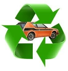 RECYCLING AND REMOVING ALL UNWANTED CARS Lethbridge Park Blacktown Area Preview